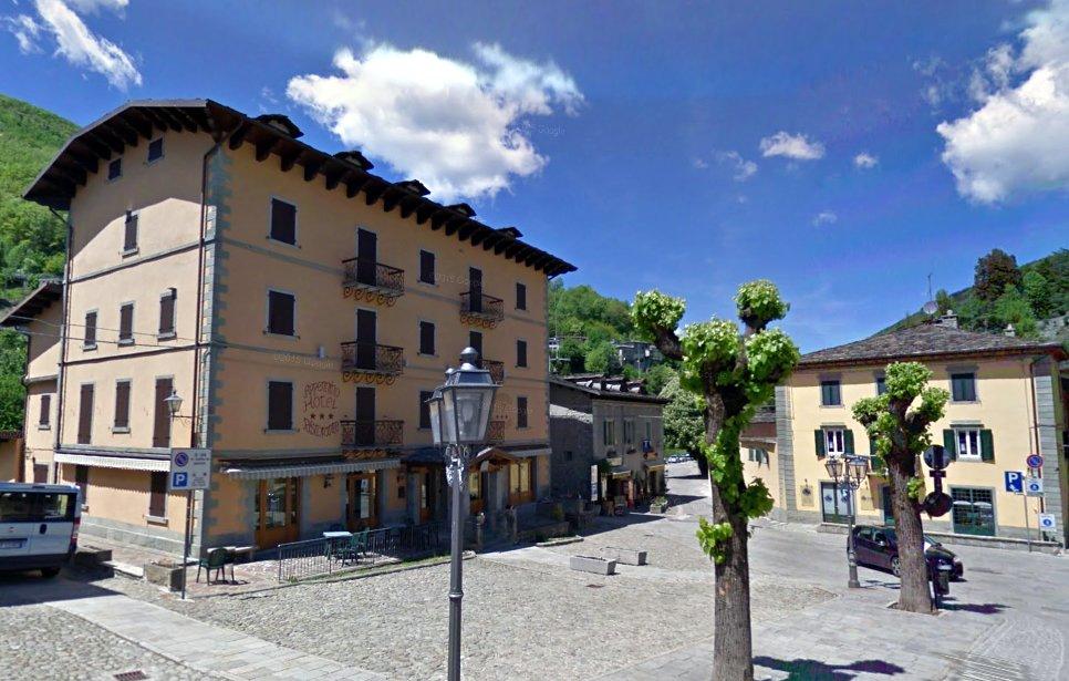 Hotel Appennino Abetone