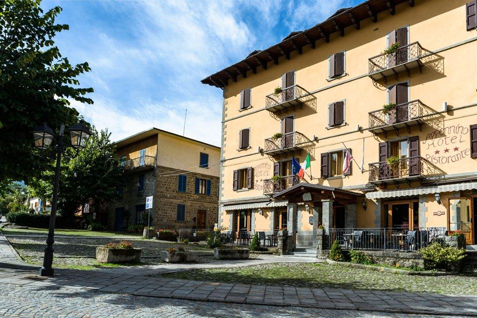 Foto Hotel Appennino