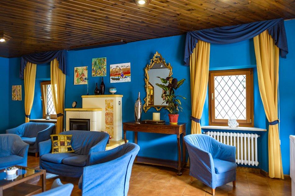Hotel Appennino - Saloni