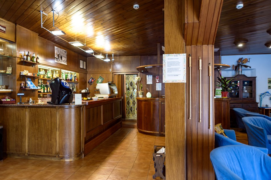 Hotel Appennino - Bar