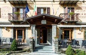 Hotel Appennino - Abetone-0