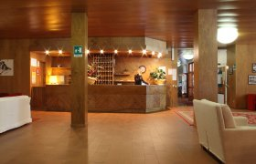 Hotel Boscolungo - Abetone-1