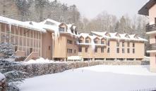 Hotel Boscolungo - Abetone-0