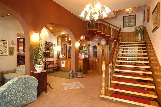 Hotel Mezza Pensione Abetone