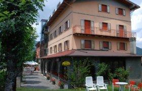 Hotel Bucaneve - Abetone-2