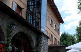 Hotel Bucaneve - Abetone-1