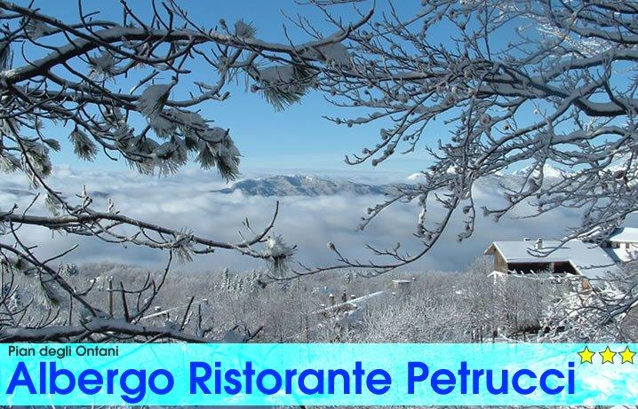 Foto Hotel Petrucci