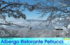 Hotel Petrucci - Abetone-0