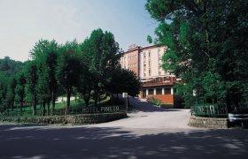Hotel Pineta - Abetone-1