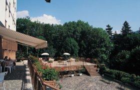 Hotel Pineta - Abetone-2