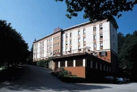Hotel Pineta - Abetone-0