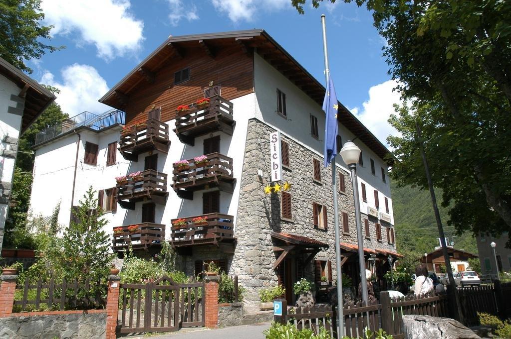 Hotel Sichi Abetone