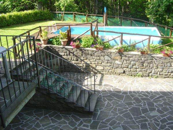 Hotel Sichi - Piscina all'aperto