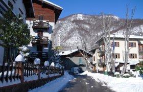 Hotel Sichi - Abetone-1
