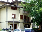 Hotel Sichi - Abetone-1