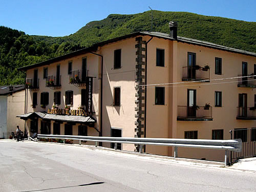 Hotel Val di Luce Abetone