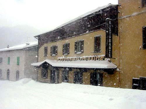 Hotel Val di Luce - Esterno struttura