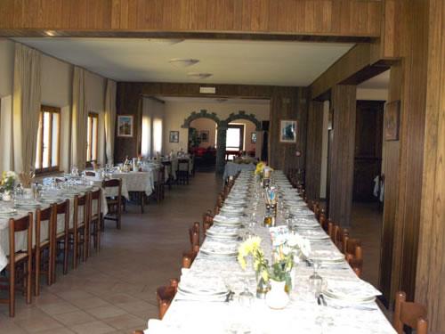 Hotel Val di Luce - Ristorante
