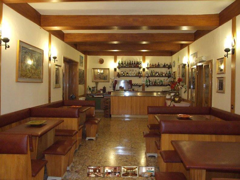 Hotel Villa Patrizia - Bar