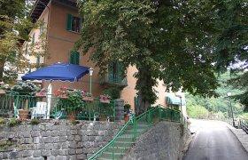 Hotel Villa Patrizia - Abetone-2