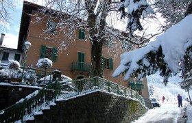 Hotel Villa Patrizia - Abetone-0