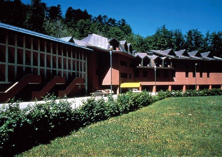 Foto Residence Boscolungo